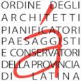 Ordine degli Architetti Pianificatori Paesaggistici e Conservatori della Provincia di Latina