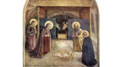 Il messaggio di auguri per Natale del Presidente Architetto Massimo Rosolini.