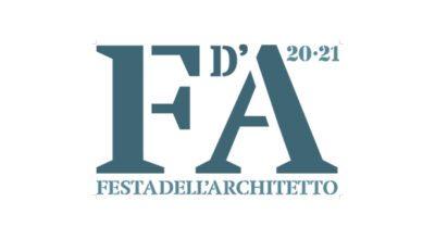 Festa dell'Architetto 2020-2021