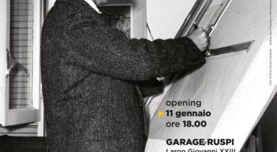 Caro Daddo: la mostra dedicata all'Architetto Riccardo Cerocchi